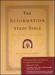 ReformationStudyBible