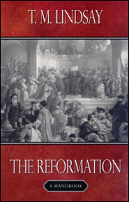 The Reformation Grace and Truth Books