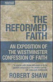 The Reformed Faith Grace and Truth Books