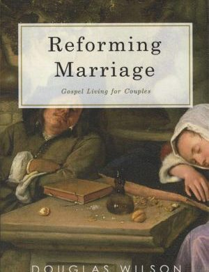 Reforming Marriage book cover