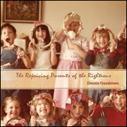 The Rejoicing Parents of the Righteous CD cover