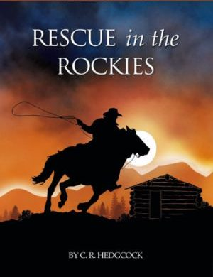 Rescue in the Rockies book cover