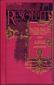 Resolute in the Face of Persecution Grace and Truth Books