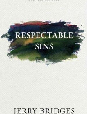 Respectable Sins book cover
