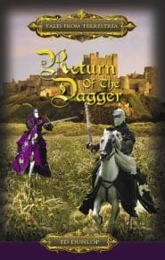 Return of the Dagger Grace and Truth Books