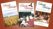 Family Worship Set Grace and Truth Books
