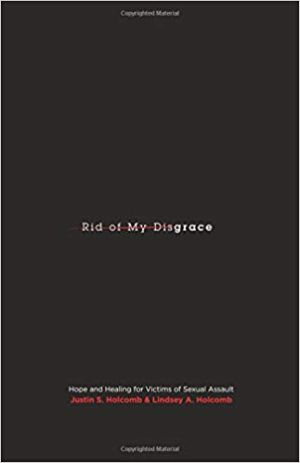 Rid of my Disgrace book cover