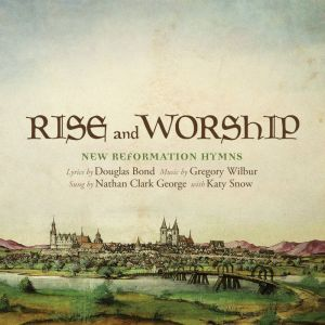Rise and Worship CD cover