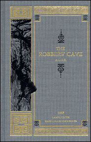 The Robber's Cave Grace and Truth Books