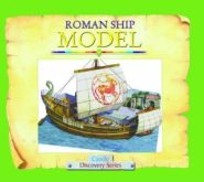 Roman Ship Model Grace and Truth Books