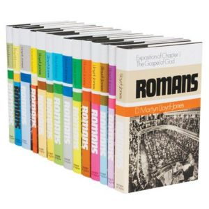 Expositions of Romans Grace and Truth Books