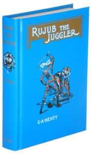 Rujub the Juggler Grace and Truth Books