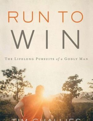 Run to Win book cover