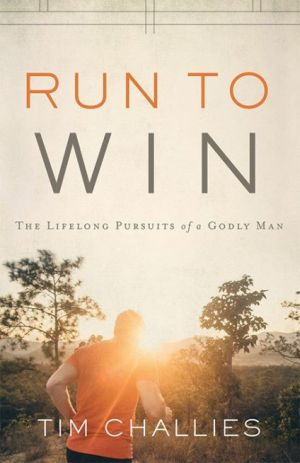 Run to Win book cover