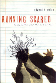 Running Scared Grace and Truth Books