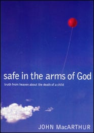 Safe in the Arms of God Grace and Truth Books