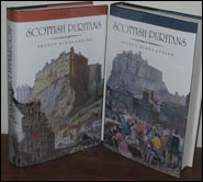 Scottish Puritans Grace and Truth Books