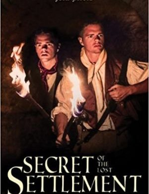 Secret of the Lost Settlement Grace and Truth Books