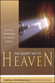 The Secret Key to Heaven Grace and Truth Books