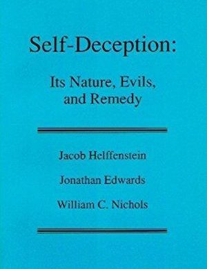 Self-Deception book cover