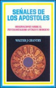 Senales de Los Apostoles Grace and Truth Books