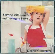 Serving with Love and Loving to Serve Grace and Truth Books