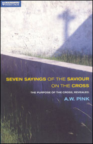 Seven Sayings of the Savior on the Cross book cover