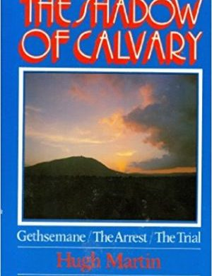 The Shadow of Calvary book cover