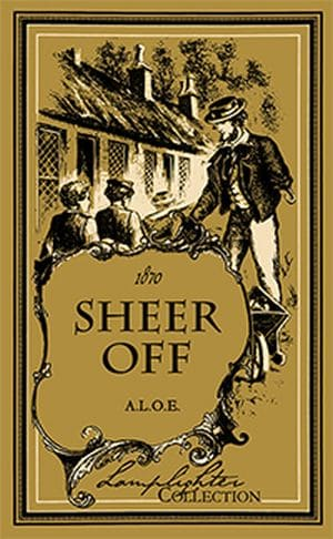 Sheer Off book cover