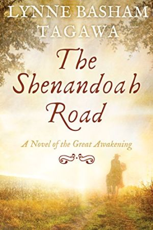 The Shenandoah Road book cover