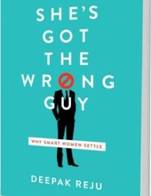 She's Got the Wrong Guy book cover