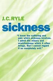 Sickness Grace and Truth Books