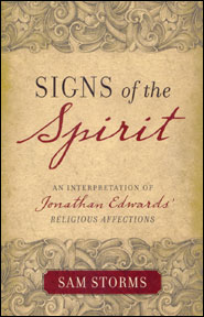 Signs of the Spirit Grace and Truth Books