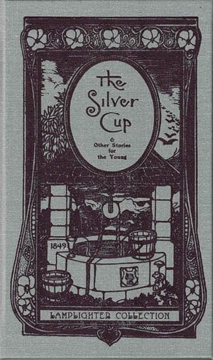 The Silver Cup Grace and Truth Books