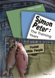 Simon Peter Grace and Truth Books