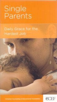 Single Parents Grace and Truth Books
