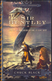 Sir Bentley and Holbrook Court Grace and Truth Books