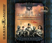 Sir Quinlan and the Swords of Valor Grace and Truth Books