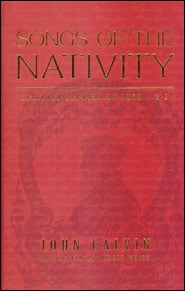 Songs of the Nativity Grace and Truth Books