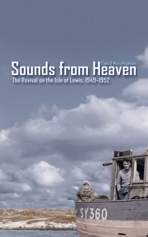 Sounds from Heaven Grace and Truth Books