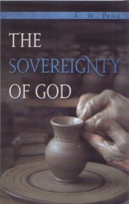 The Sovereignty of God Grace and Truth Books