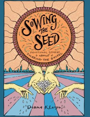 Sowing the Seed book cover