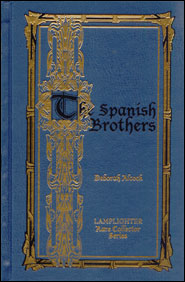 The Spanish Brothers Grace and Truth Books