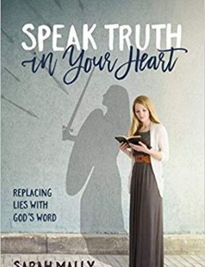 Speak Truth in Your Heart book cover