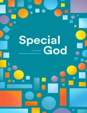 Special God Cover