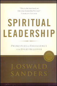 Spiritual Leadership Grace and Truth Books