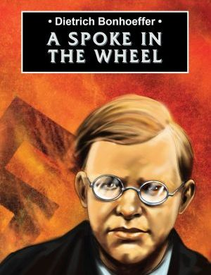 Dietrich Bonhoeffer book cover