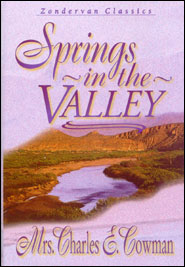 Springs in the Valley Grace and Truth Books