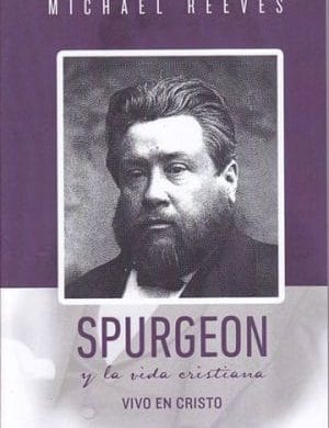 Spurgeon y vida cristiana book cover