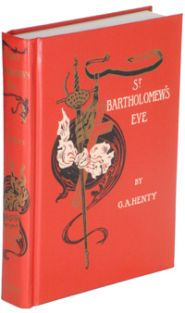 St. Barholomew's Eve Grace and Truth Books